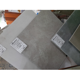 Плитка грес 400х400 мм світло-сіра сіра темно-сіра