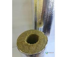 Базальтова теплоізоляція для труб 89х70 мм