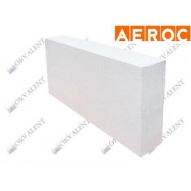 Газобетон AEROC D500 75x200x600