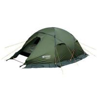 Палатка Terra Incognita ToProck 4 зелёный