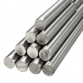Круг сталевий 6,5 мм