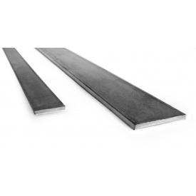 Смуга сталева 40x4