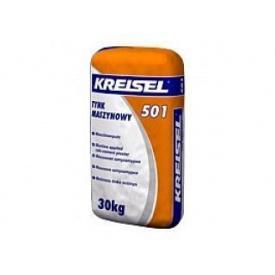 Штукатурка машинная известково-цементная Кreisel 501 30 кг
