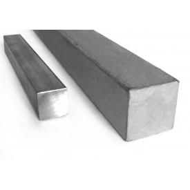Квадрат 10x10 мм сталевий