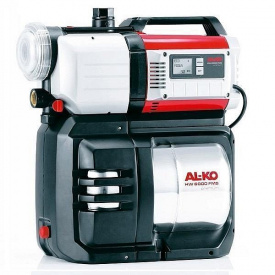 Насосна станція AL-KO HW +6000 FMS Premium