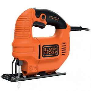 Електролобзик Black & Decker KS501