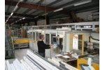 Обладнання для виробництва вікон Schirmer