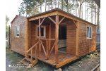 Будівництво житлових будинків -