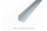 Куточки металеві Steelco