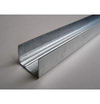 Профіль для гіпсокартону UD 27x0,4 мм