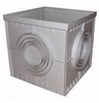 Дождеприемник Standartpark PolyMax Basic 550*550*550 мм