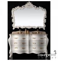 Комплект меблів для ванної кімнати Godi NS 33