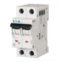 Автоматичний вимикач PL6-C50/2 50А 2-полюсний Eaton