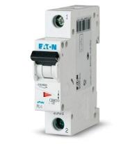 Автоматический выключатель PL6-C50/1 50А 1-полюсный Eaton