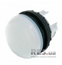 Світлосигнальна арматура біла M22-L-W Eaton