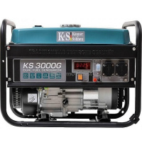 Konner&Sohnen KS 3000 G