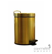 Ведро с тихим ходом Pacini & Saccardi 05TT-20-9 SOFT античное золото