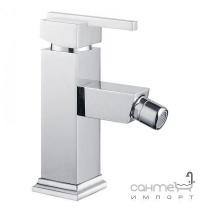 Змішувач для біде з ланцюжком Clever Platinum Saona 96023 Хром