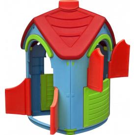 Детский игровой домик PalPlay Triangle Villa