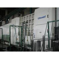 Стеклопакетная линия Lenhardt 2700X5000