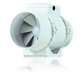 Вентилятор канальный Вентс ТТ 100 малошумный