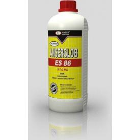 Лак акриловый Anserglob ES-86 5 л