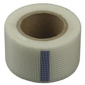 Лента бандажная серпянка для швов ЛГК 50 мм 20 м