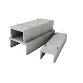 Лоток бетонный канализационный Л 1-8 3 м