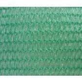 Сітка безпеки затіняюча BUILD.NEXT 80 г/м2 3х50 м HDPE green