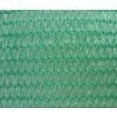 Сетка безопасности затеняющая BUILD.NEXT 80 г/м2 3х50 м HDPE green