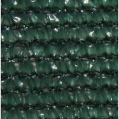 Сетка безопасности затеняющая BUILD.NEXT 160 г/м2 3х50 м dark green