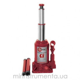 "Домкрат ""стовпчик"" 2-х штоковий Intertool GT0032"
