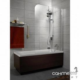 Шторка для ванны Radaway Torrenta PND 201202-101R правая (хром/прозрачное)