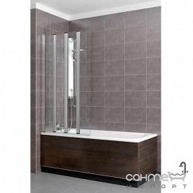 Шторки для ванни Radaway EOS PNW 205501-101 (хром / прозоре)
