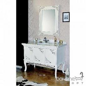 Комплект меблів для ванної кімнати Godi NS 18