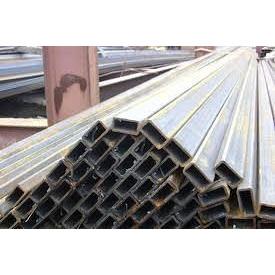 Труба профильная 100х70х5 мм сталь 09Г2С