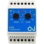Терморегулятор OJ Electronics ETR / F-1447A