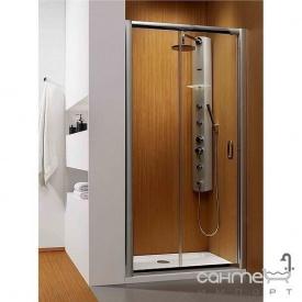 Душові двері Radaway Premium Plus DWJ 120 33313-01-01N (хром/прозоре)