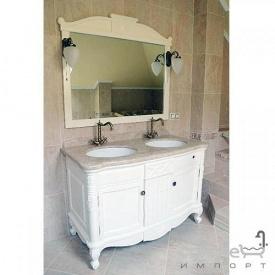 Комплект меблів для ванної кімнати Godi GM10-11 слонова кістка