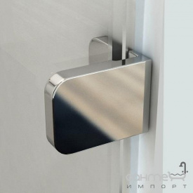 Тримач шторки для ванни Ravak B-SET BVS2-R 100 D01000A071 правий