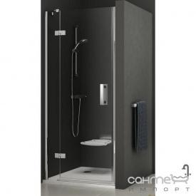 Душевые двери в нишу Ravak SmartLine SMSD2-120 A-L 0SLGAA00Z1 хром/прозрачное левая