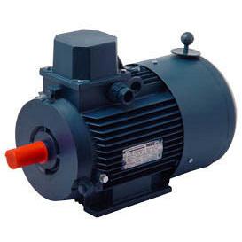 Двигатель со встроенным электромагнитным тормозом АИР 71 А2Е