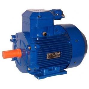 Електродвигун вибухозахищений 4ВР112МА6 3 кВт