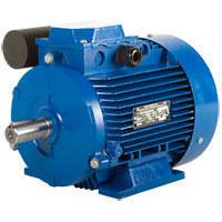 Однофазний електродвигун АІР3Е63В2 0,37 кВт 220 В