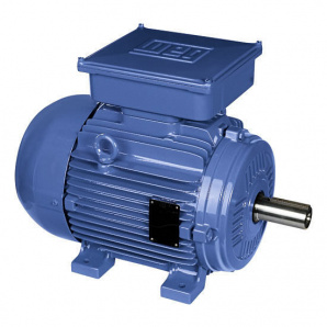 Електродвигун однофазний АІРЕ56А4 0,12 кВт