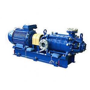 Насос відцентровий секційний ЦНСг 38-44 11 кВт 1387*450*538 мм