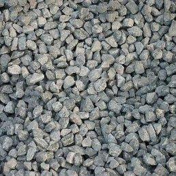 Гранітний щебінь фракція 5-10 мм