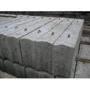 Блок фундаментный ФБС 12-5-3т