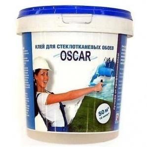 Клей для склотканинних шпалер Oscar 10 л