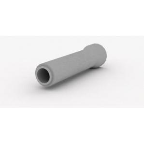 Труба безнапорная раструбная ТС 80-25-1 2500 мм